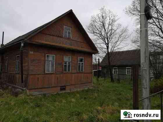 Дом 69 м² на участке 12.7 сот. Ульяновка