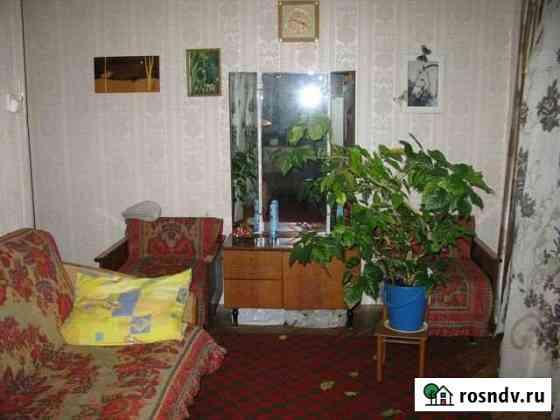 2-комнатная квартира, 47 м², 1/2 эт. Синявино