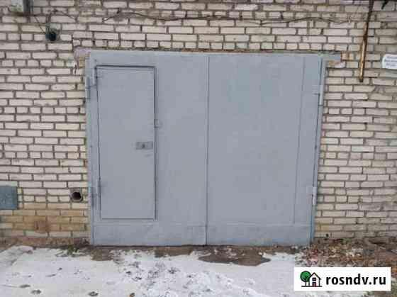 Гараж 21 м² Комсомольск-на-Амуре