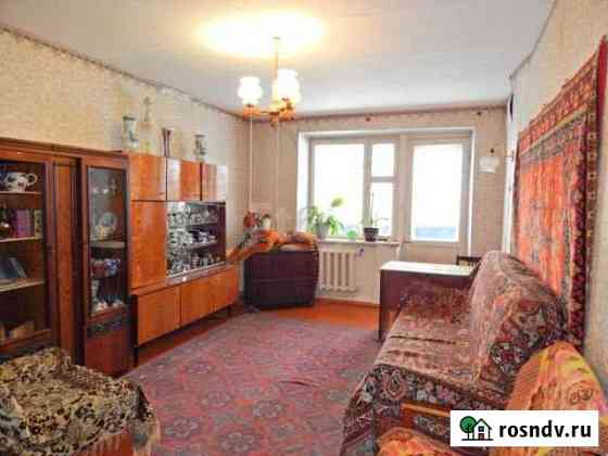 3-комнатная квартира, 56.9 м², 2/5 эт. Костерево