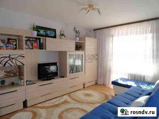 3-комнатная квартира, 66.8 м², 6/9 эт. Чайковский