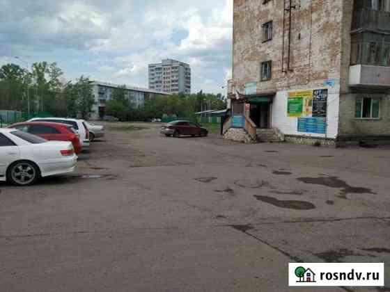 Помещение 284 кв.м. с арендаторами Красноярск
