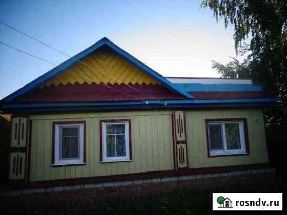 Дом 59.3 м² на участке 11.4 сот. Петровск
