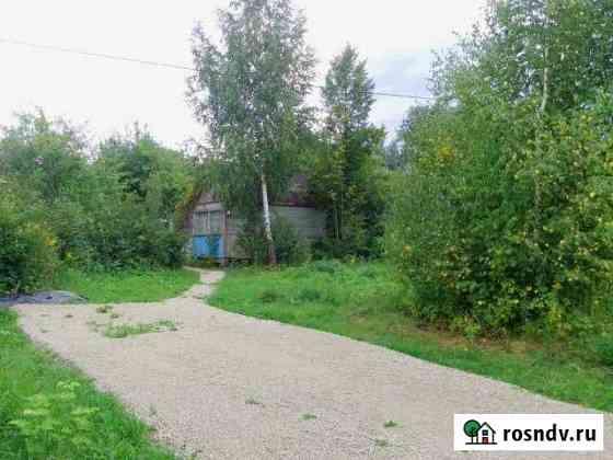 Дача 20 м² на участке 12 сот. Ясногорск