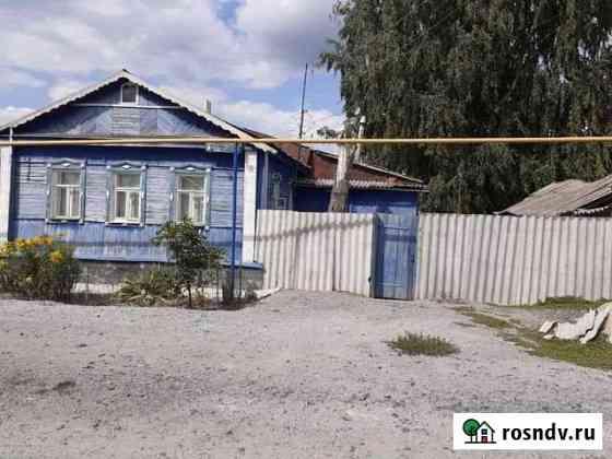 Дом 41 м² на участке 30 сот. Короча