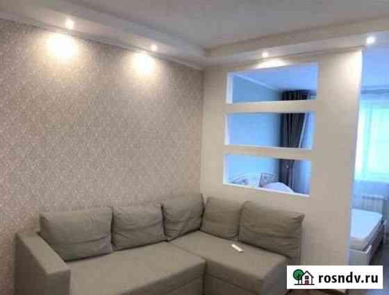1-комнатная квартира, 44 м², 3/24 эт. Самара