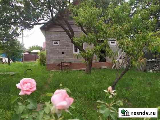 Дом 97 м² на участке 5 сот. Динская