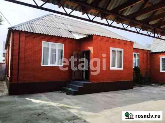 Дом 150 м² на участке 5.9 сот. Грозный