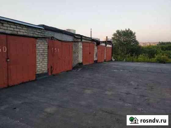 Гараж 25 м² Барнаул