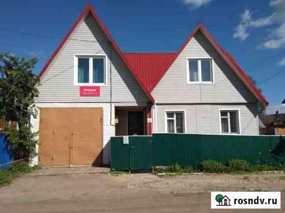 Дом 160 м² на участке 4.3 сот. Сыктывкар