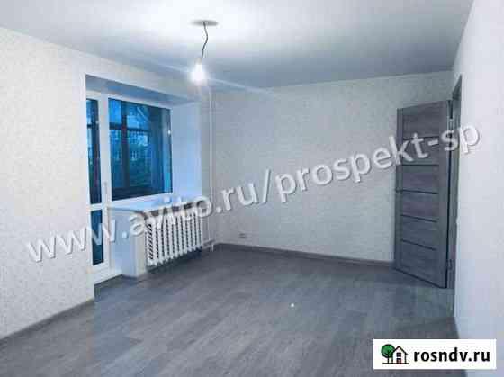1-комнатная квартира, 30.1 м², 3/5 эт. Пересвет
