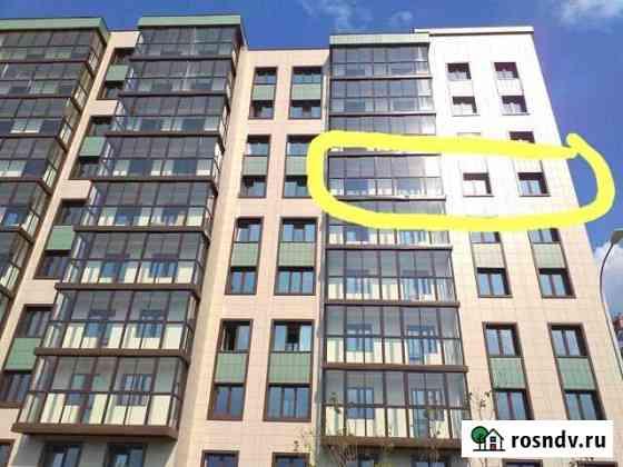 3-комнатная квартира, 98.1 м², 6/9 эт. Пироговский