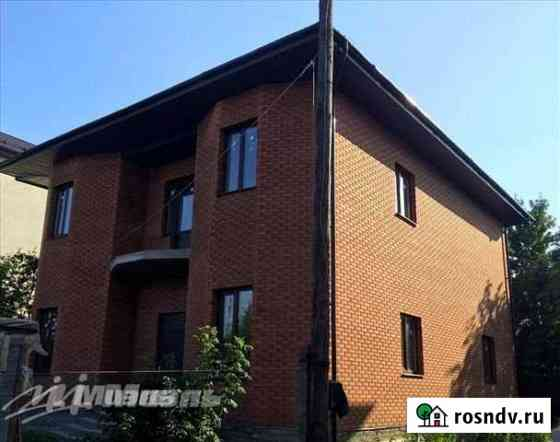 Дом 230 м² на участке 5 сот. Дзержинский