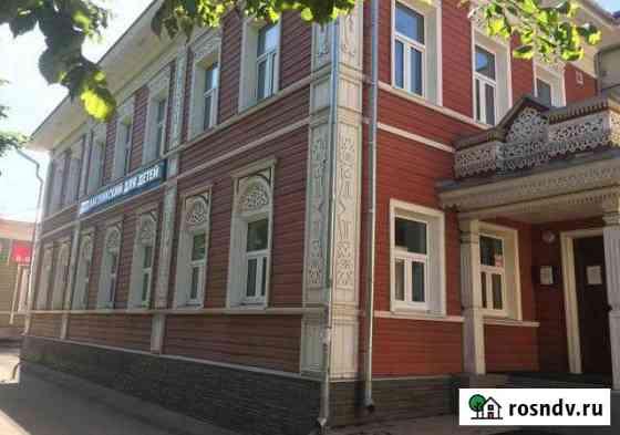 Цоколь, торговое помещение, 822.7 кв.м. Вологда