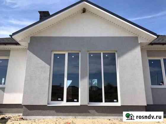 Дом 70 м² на участке 15 сот. Белгород
