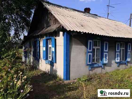 Дом 32 м² на участке 6 сот. Прокопьевск