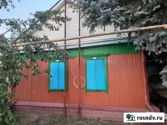 Дом 43 м² на участке 686 сот. Аркадак