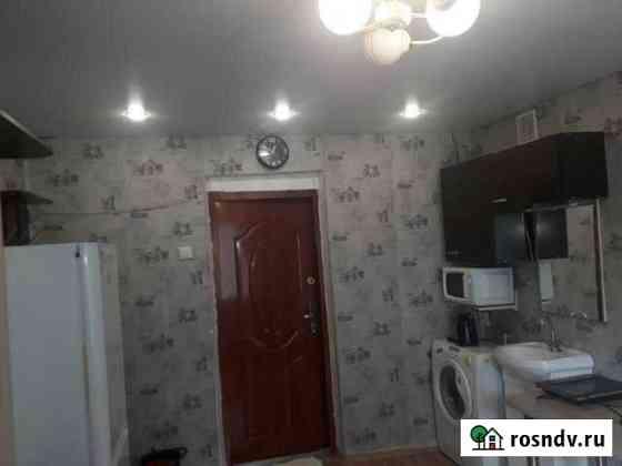 Комната 14 м² в 1-ком. кв., 3/5 эт. Уфа