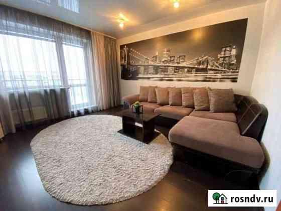 2-комнатная квартира, 54 м², 10/10 эт. Прокопьевск