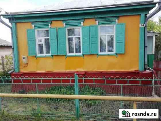Дом 72 м² на участке 6.5 сот. Калач