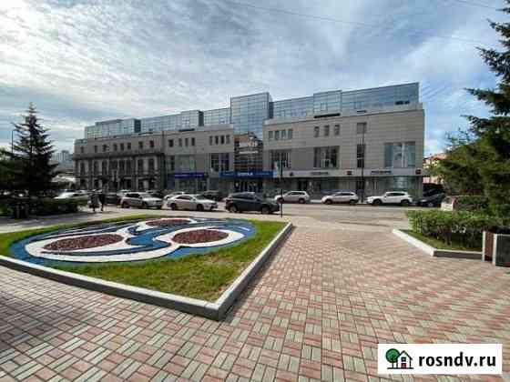 Офисное помещение, 48 кв.м. Красноярск