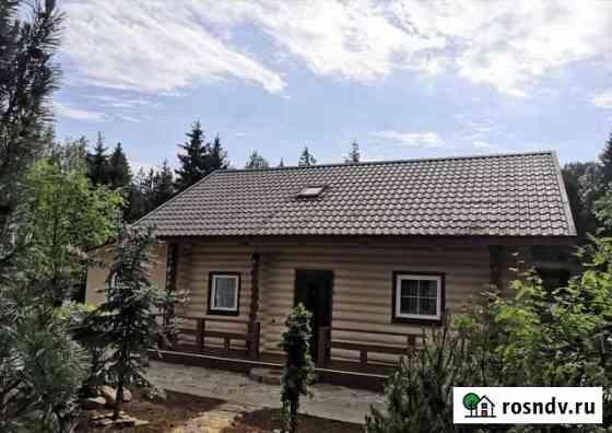 Дом 140 м² на участке 10 сот. Зеленоград