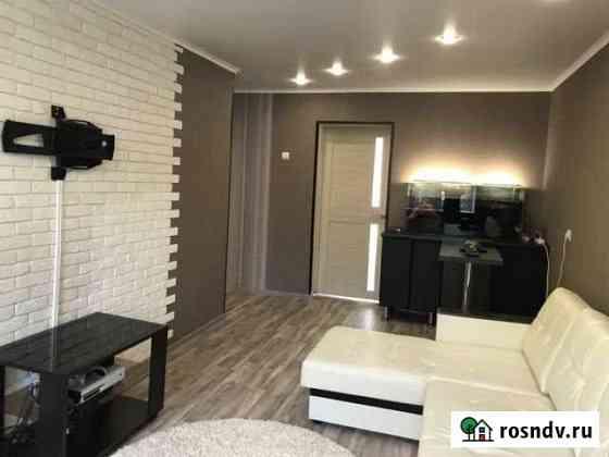 3-комнатная квартира, 59 м², 2/2 эт. Октябрьский