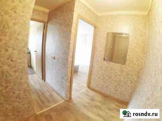 1-комнатная квартира, 30 м², 4/4 эт. Петропавловск-Камчатский
