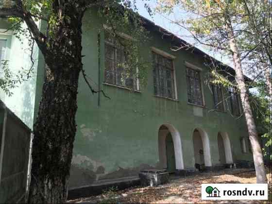 Здание столовой Брянск