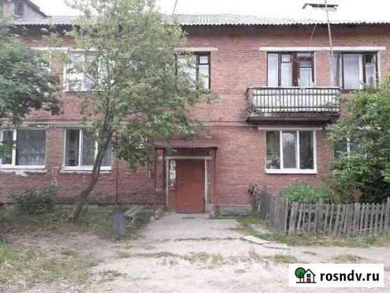 1-комнатная квартира, 33 м², 1/2 эт. Арамиль