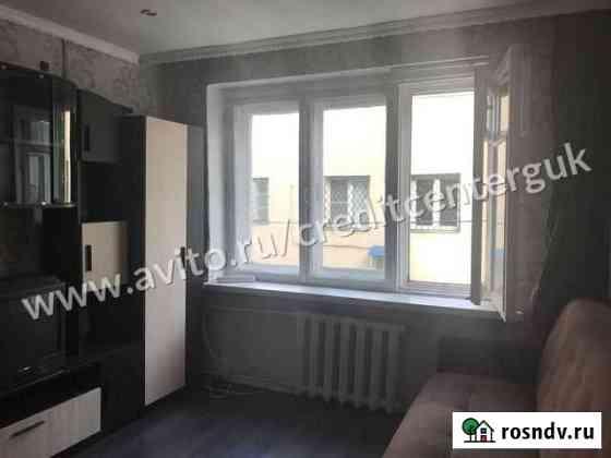 Комната 17.1 м² в > 9-ком. кв., 2/5 эт. Жуковский