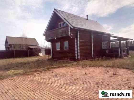 Дом 100 м² на участке 14 сот. Киржач