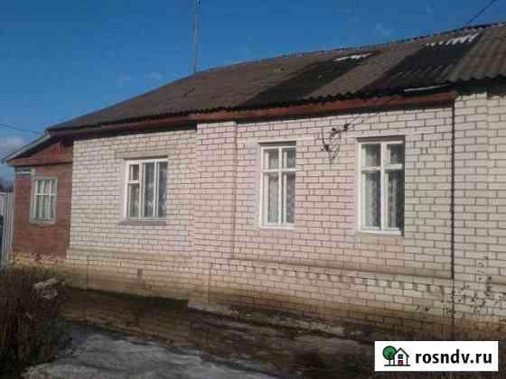 Дом 50 м² на участке 4 сот. Нерехта