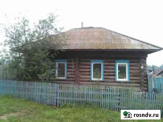Дом 50 м² на участке 42 сот. Шалинское