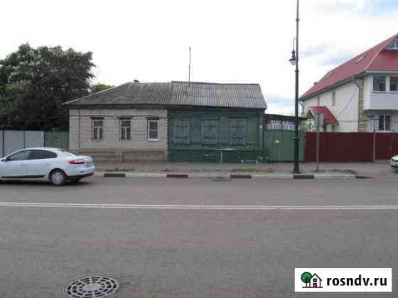 Дом 50 м² на участке 1.8 сот. Тамбов