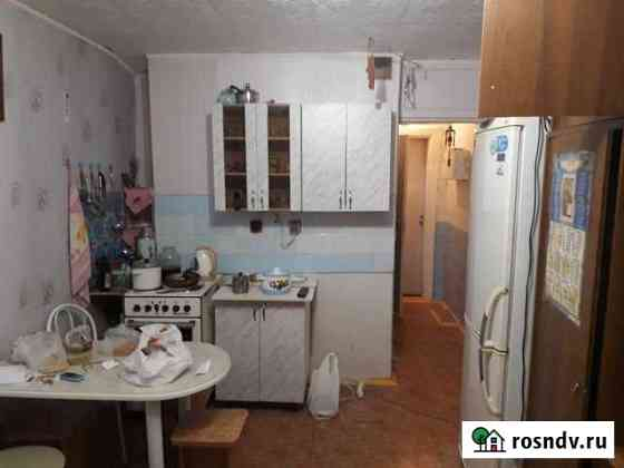 1-комнатная квартира, 21 м², 1/5 эт. Братск