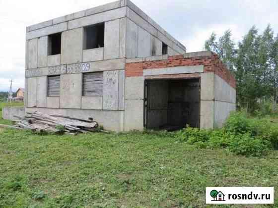 Дом 200 м² на участке 15 сот. Черноголовка