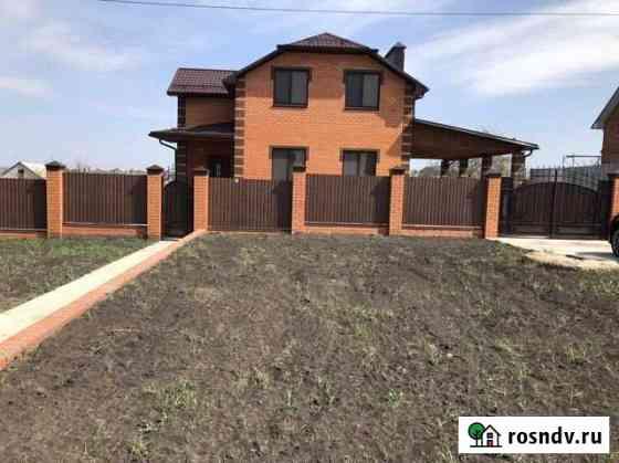 Дом 122 м² на участке 12 сот. Белгород