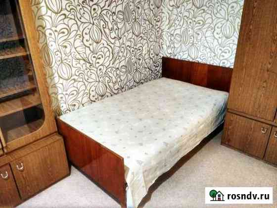 1-комнатная квартира, 32 м², 3/5 эт. Красновишерск