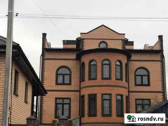 Дом 600 м² на участке 12 сот. Троицкое