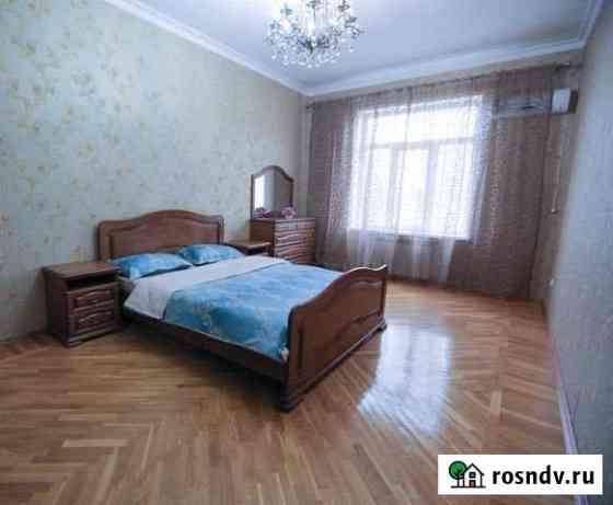 3-комнатная квартира, 120 м², 3/4 эт. Дербент