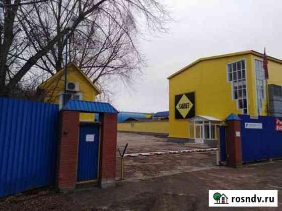 Производственно-складская база, 1000 кв.м. Новокуйбышевск