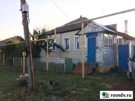 Дом 65 м² на участке 50 сот. Средний Икорец