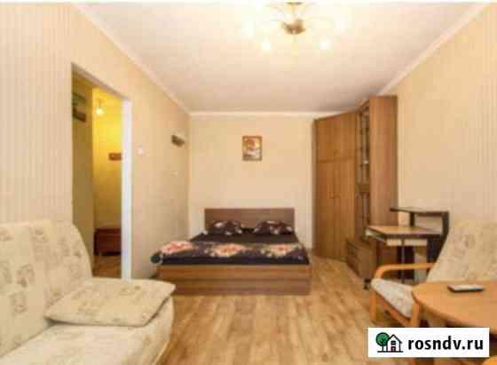 1-комнатная квартира, 35 м², 4/5 эт. Калининград