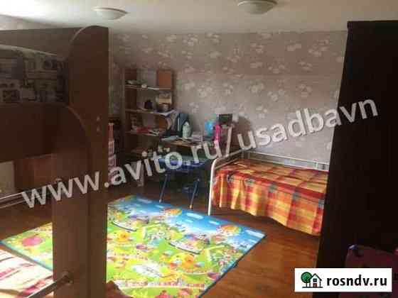 Дом 140 м² на участке 12 сот. Великий Новгород