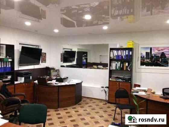 Офисное помещение, офис 72.9 м2 Мурманск