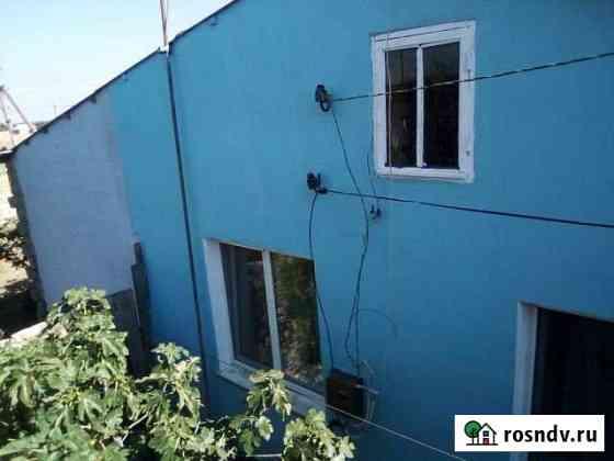 Дом 263 м² на участке 13 сот. Черноморское