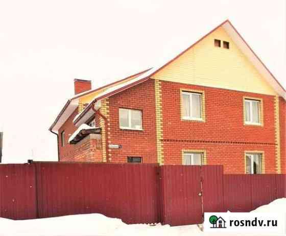 Дом 130 м² на участке 7 сот. Арамиль