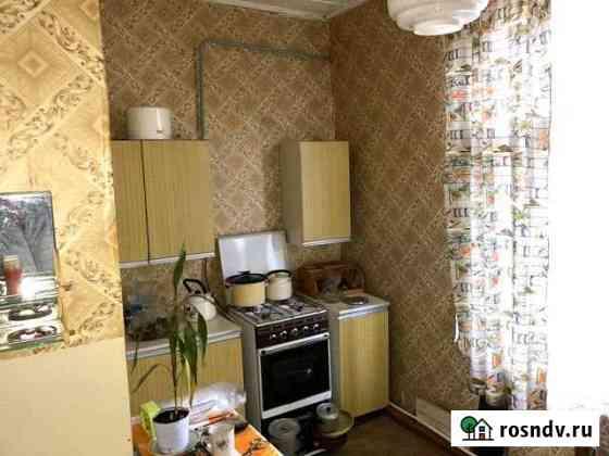 2-комнатная квартира, 49.2 м², 1/2 эт. Гусь-Хрустальный