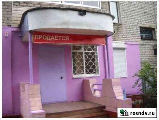 Офисное помещение, 52 кв.м. Белогорск